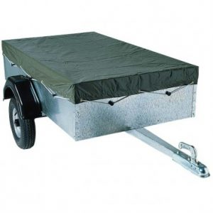 Caddy 535 Trailer Cover Kit