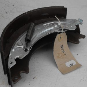 1 pair Brake shoes 203×50, Code 35131SUB, COS10 450-F0703, Our Ref AP0301BDP1157