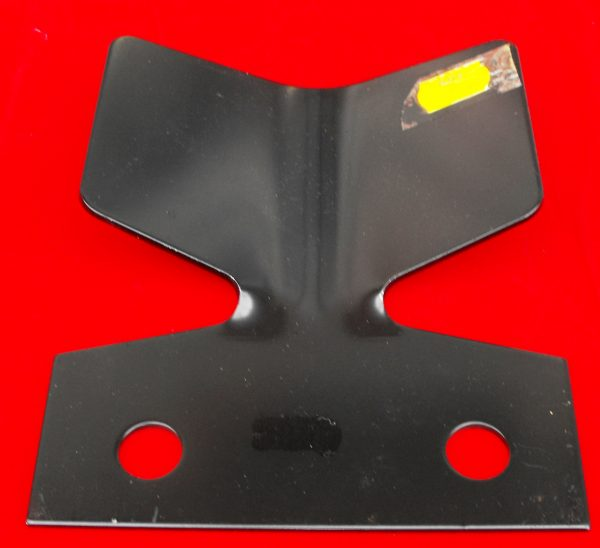 Bumper protector plate B48