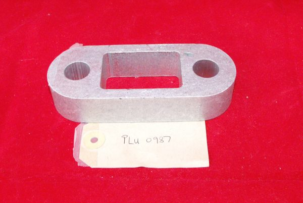 Spacer block, tow-ball spacer, 1inch, 25mm  Code AP0987