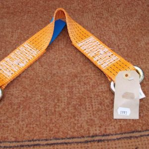 Wheel link strap, use with 0992