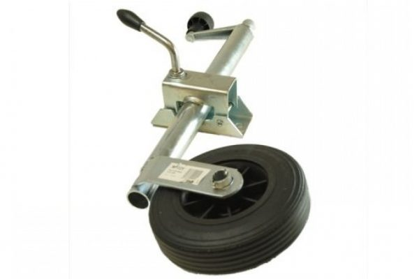 Trailer Jockey Wheel 34mm