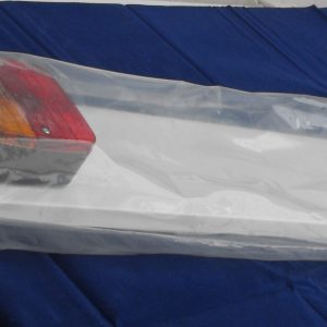 TRAILER Light board 4ft6in. with Fog Light, with approx 6.5m cable Our ref AP0751