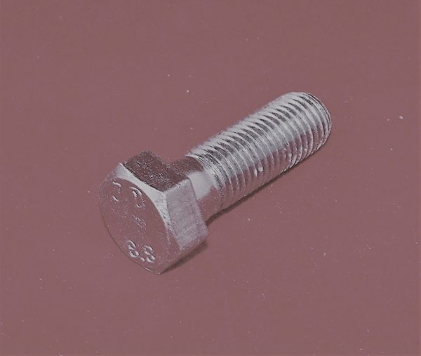 Bolts, High Tensile M16 x 50mm Code AP0251