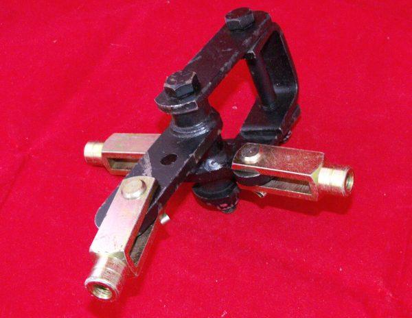 Brake Compensator 4-cable adjustment C32 Code AP0291