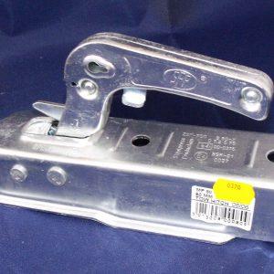 Coupling Head, pressed steel, 750kg rating for unbraked trailers Code AP0370