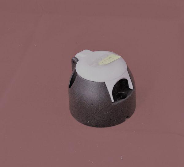 Socket – grey plastic 7 pin S. Code AP0977