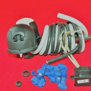 Towbar Double electrics Smartcom Wiring Kit, 12N & 12S Code AP1148
