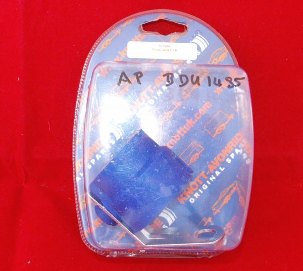 Plug Holder, bolt-on Code AP0879