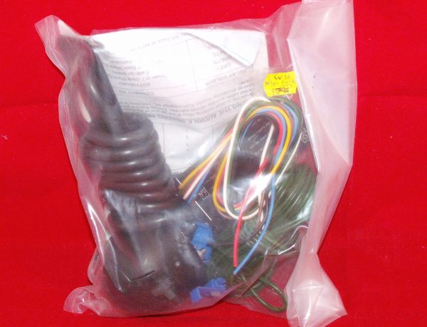 Towbar Wiring Kit, 12N, 6 way relay. Code APOW18